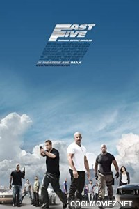 Fast Five (2011) Hindi Dubbed Moviee