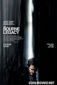 The Bourne Legacy (2012) Hindi Dubbed Movie