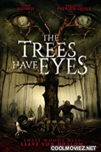 The Trees Have Eyes (2020) Hindi Dubbed Movie
