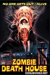 Zombie Death House (1987) Hindi Dubbed Moviee