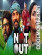 Not Out (2021) Hindi Dubbed South Movie