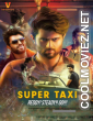 Super Taxi (2019) Hindi Dubbed South Movie
