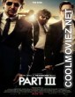 The Hangover Part 3 (2013) Hindi Dubbed Movie