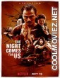 The Night Comes For Us  (2018) English Movie